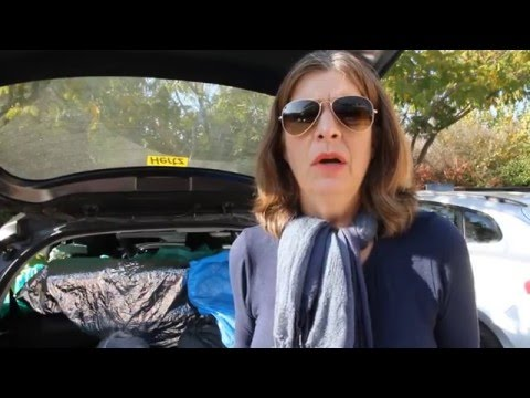 Volunteer Sally liever explains Who the Refugees are - Lesbos Greece