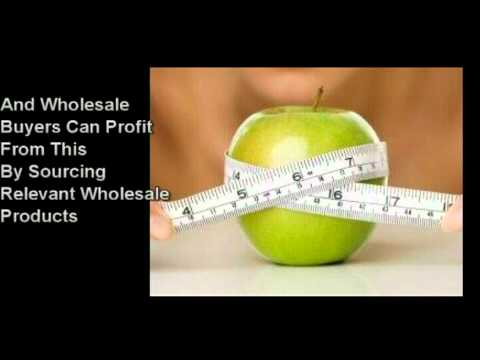 Source Wholesale Slimming and Health Food