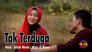 TAK TERDUGA - ALIFAH WARDA / NIZAR AL MATNI ( Cover )