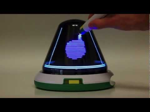 Marvelous Crayola® Digital Light Designer   Easy Animation Tutorial