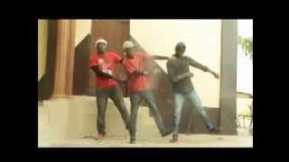 Chuddy k gaga crazy video!!! Wizkid- Azonto part2 comedy! KECHE SOKODE TIV Vector & Prover AZONTO -9