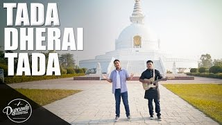 tadha dherai tadha nepathya cover by manish ft basanta shrestha new nepali cover 2015