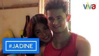All Out Kilig with JADINE