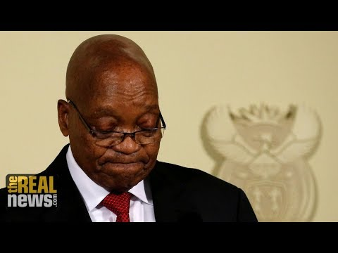 Zuma's Catastrophic Presidency Ends in Forced Resignation