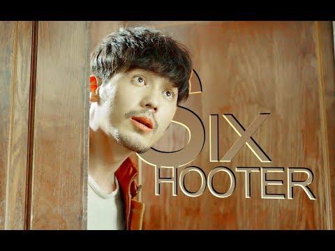 【白宇 Bai Yu】【赵云澜】Six Shooter