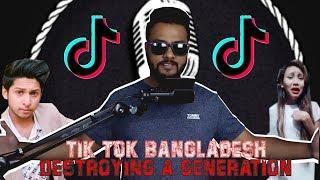 Tik Tok Bangladesh   Destroying a Generation   ShowOffsDhk