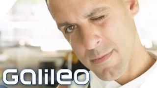 Der Heimwerker-Koch | Galileo | ProSieben