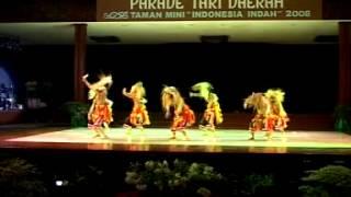 PARADE TARI DAERAH 6