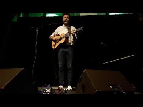 Vianney - Sans le dire [ Live Bruxelles - 08/12/2016 - Pias Nites ]