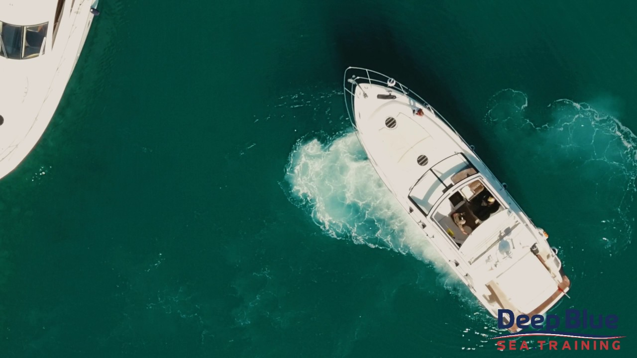 Deep Blue Sea Training Rya Accredited Training Programs