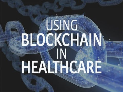 Using blockchain in healthcare | ZDNet