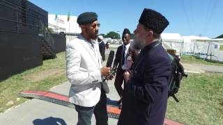 What's Your Story? The One From Ireland Part 2 #JalsaConnect 2016