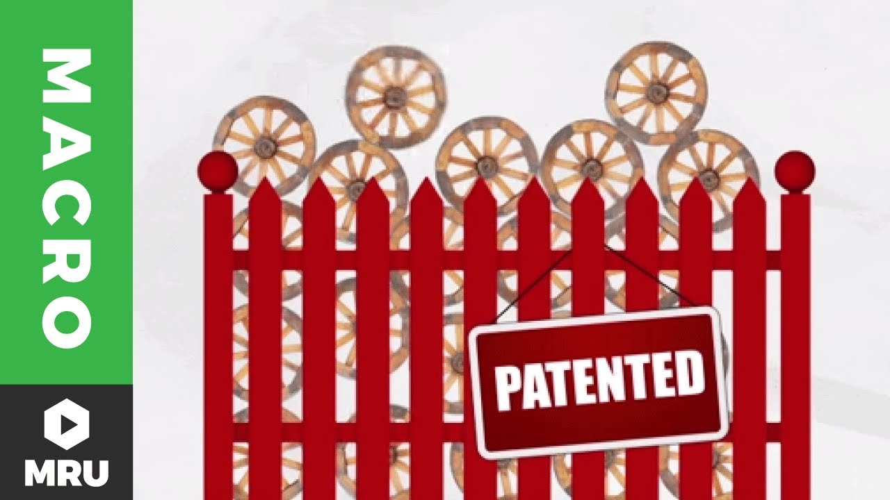 Patents, Prizes and Subsidies (Covid Vaccine research)