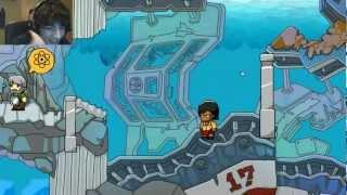 LA CITTA' SOMMERSA!! - Scribblenauts Unlimited - Parte 6