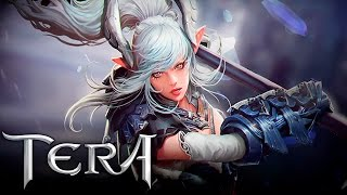 Repeat youtube video TERA - Valkyrie (New Class) - Creation - Prologue Gameplay - F2P - KR