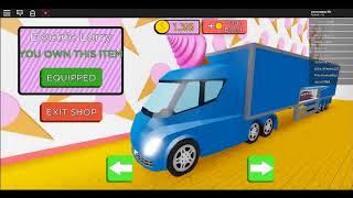 Roblox ice cream van sim tips and secret spots to grind