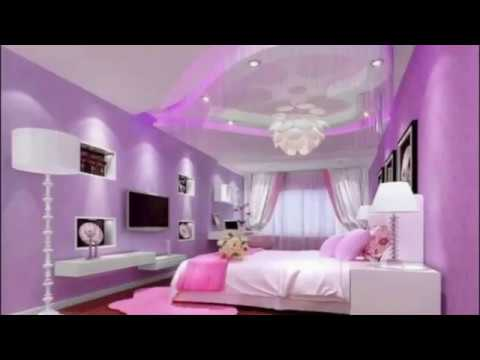 Romantic Bedroom Designs For 2019 Best Color Combinations Couple Youtube