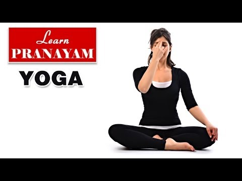 Yoga as Therapy to Cure Pranayam | Asana Postures, Diet Chart, Nutrition Management