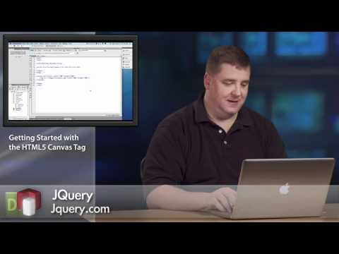 ADC Presents - Getting Started with the HTML5 Canvas Element