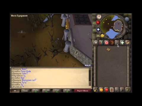 Cheer At The Games Room Runescape