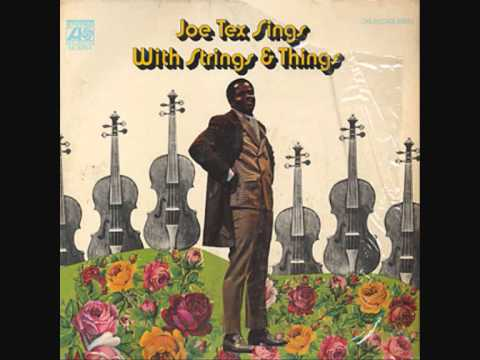 JOE TEX ~ (WHEN JOHNNY COMES MARCHING HOME AGAIN) I CAN'T SEE YOU NO MORE