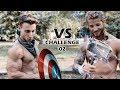 Andrea Larosa - Calisthenics Challenge 02 [SUB ENG]