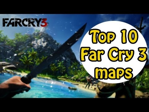 far cry 5 map editor how to rename maps
