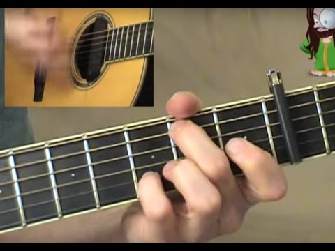 Blowin\' In The Wind Chords - YouTube