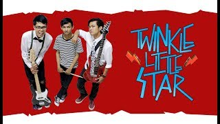 Yowis Ben - Gak Iso Turu Cover By Twinkle Little Star Live Studio Music #GakIsoTuru #FilmYowisBen