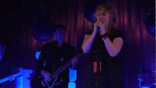 The Afghan Whigs featuring Marcy Mays - My Curse live 09/22/12 ATP Festival, NYC