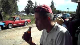 Santa Rita Jalisco | En la sementera
