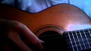 Hướng dẫn đành Guitar - điệu Fox.