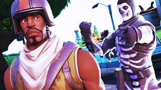 OLD RAREST SKIN Challenges the *NEW* RAREST SKIN for his ACCOUNT... (TOXIC)