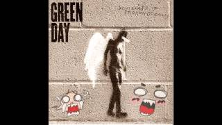 Green Day - Boulevard Of Broken Dreams (SL Complex Remix) FREE DOWNLOAD