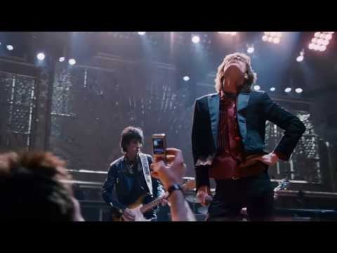 The Rolling Stones - Shattered (Live) HD