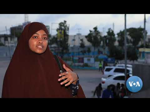 Somalia Opens First Independent Modern Arts Institution