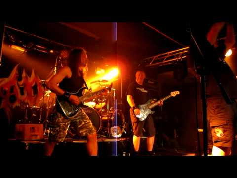 Tankard - Alcohol / Maniac Forces, 01.05.2010, live at The Rock Temple, Kerkrade/NL mp3