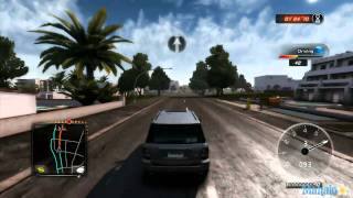 Test Drive Unlimited 2 Walkthrough Event - Time Is Running Out