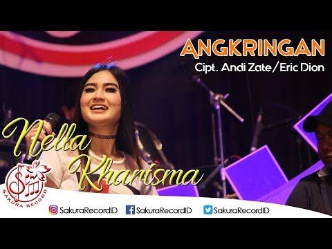 Nella Kharisma - Angkringan (Official Music Video)