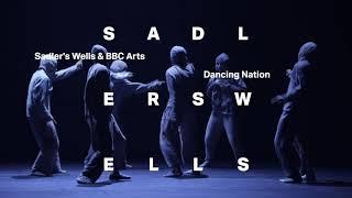 Sadler's Wells & BBC Arts present Dancing Nation (Teaser Trailer)