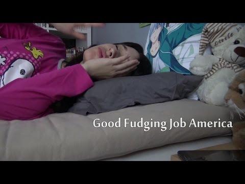 Good F***ing Job America!