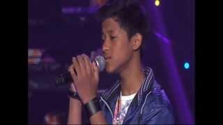 Ceria Popstar 2: Zarul Bersama Azrul & Wan Wala - Relakan Jiwa (Hazama) [16.05.2014]