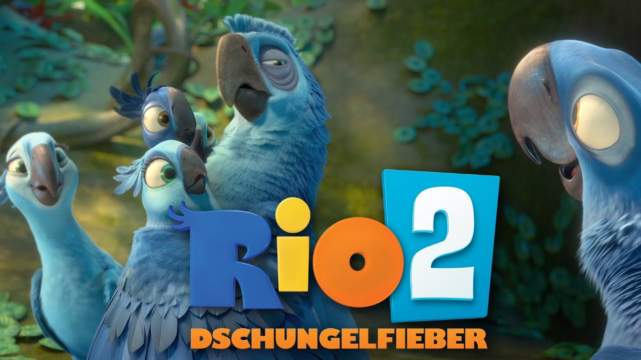 Rio 2 Dschungelfieber Stream
