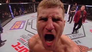 En route vers l'UFC 220 : Miocic vs Ngannou en VOSTFR