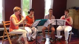 J. Brahms - Ungarischer Tanz Nr. 5 - Allegro