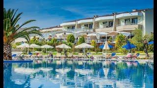 Xenios Anastasia Resort & Spa, Nea Skioni, Greece