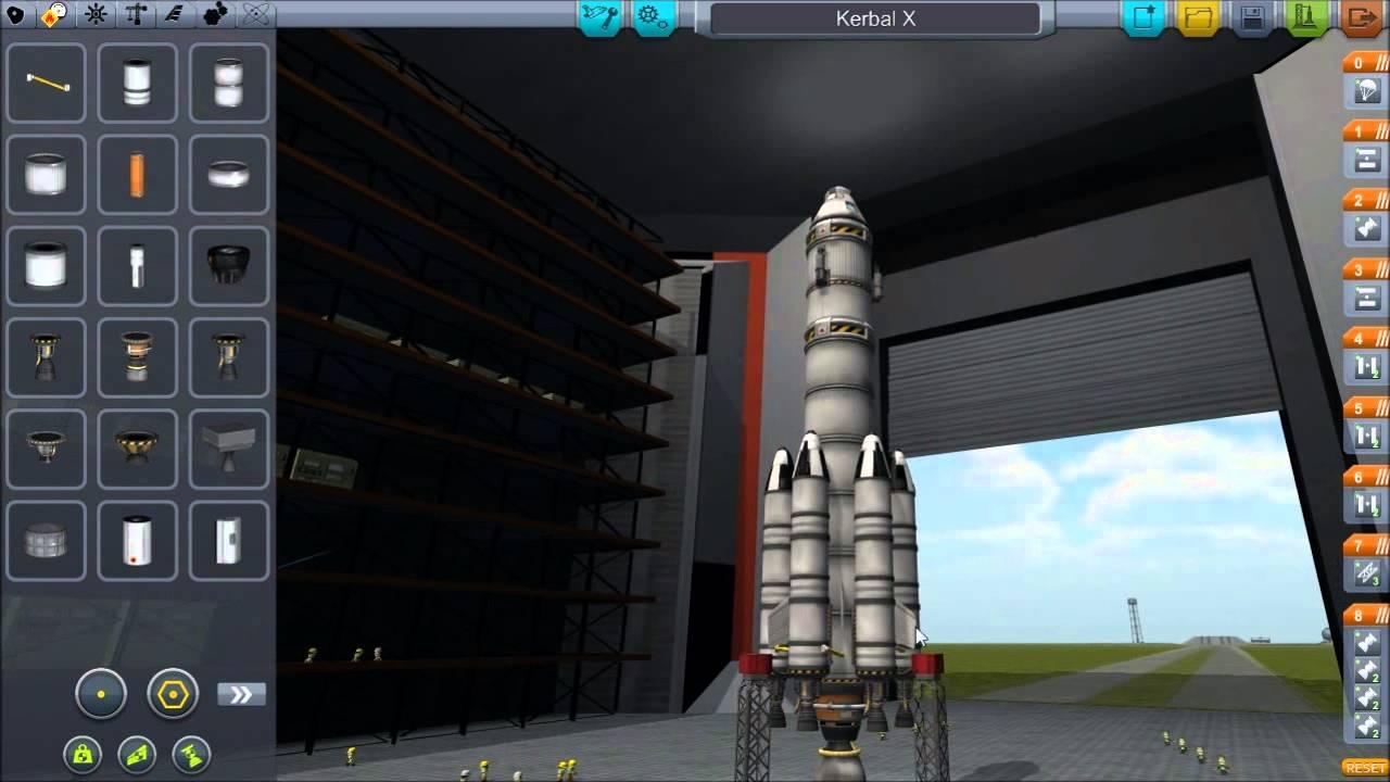 Kerbal Space Program Ep01