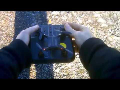 Sharper Image DX-2 5-inch Stunt Drone rebranded BLUE HAT BIG LOTS REVIEW