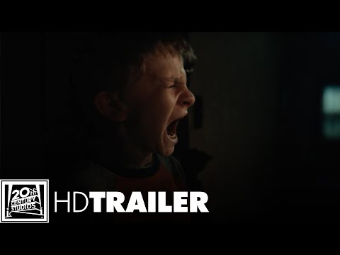 ANTLERS - 1. Offizieller Trailer (deutsch/german) | 20th Century Studios