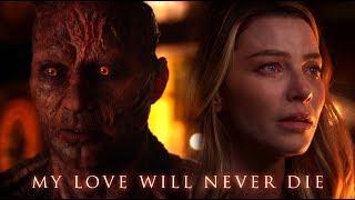 Lucifer & Chloe | My Love Will Never Die
